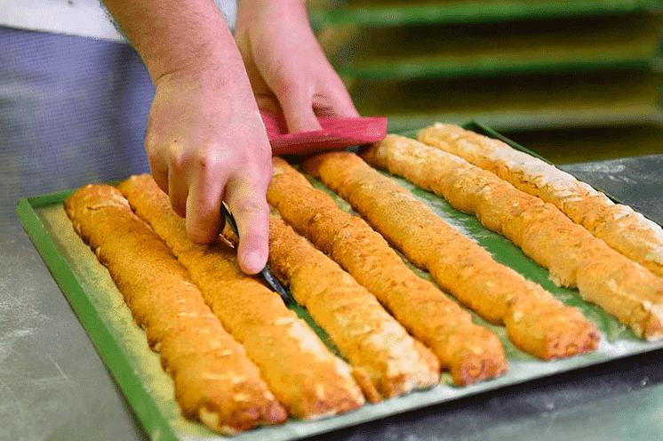 biscuit biscuiterie de provence